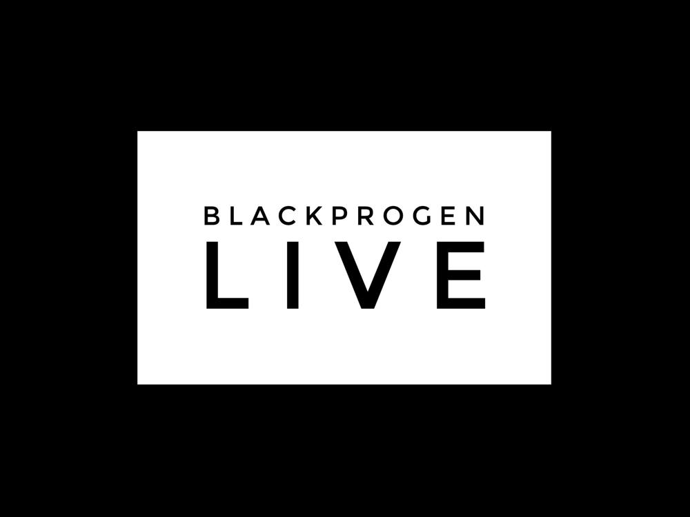 BlackProGenLogo